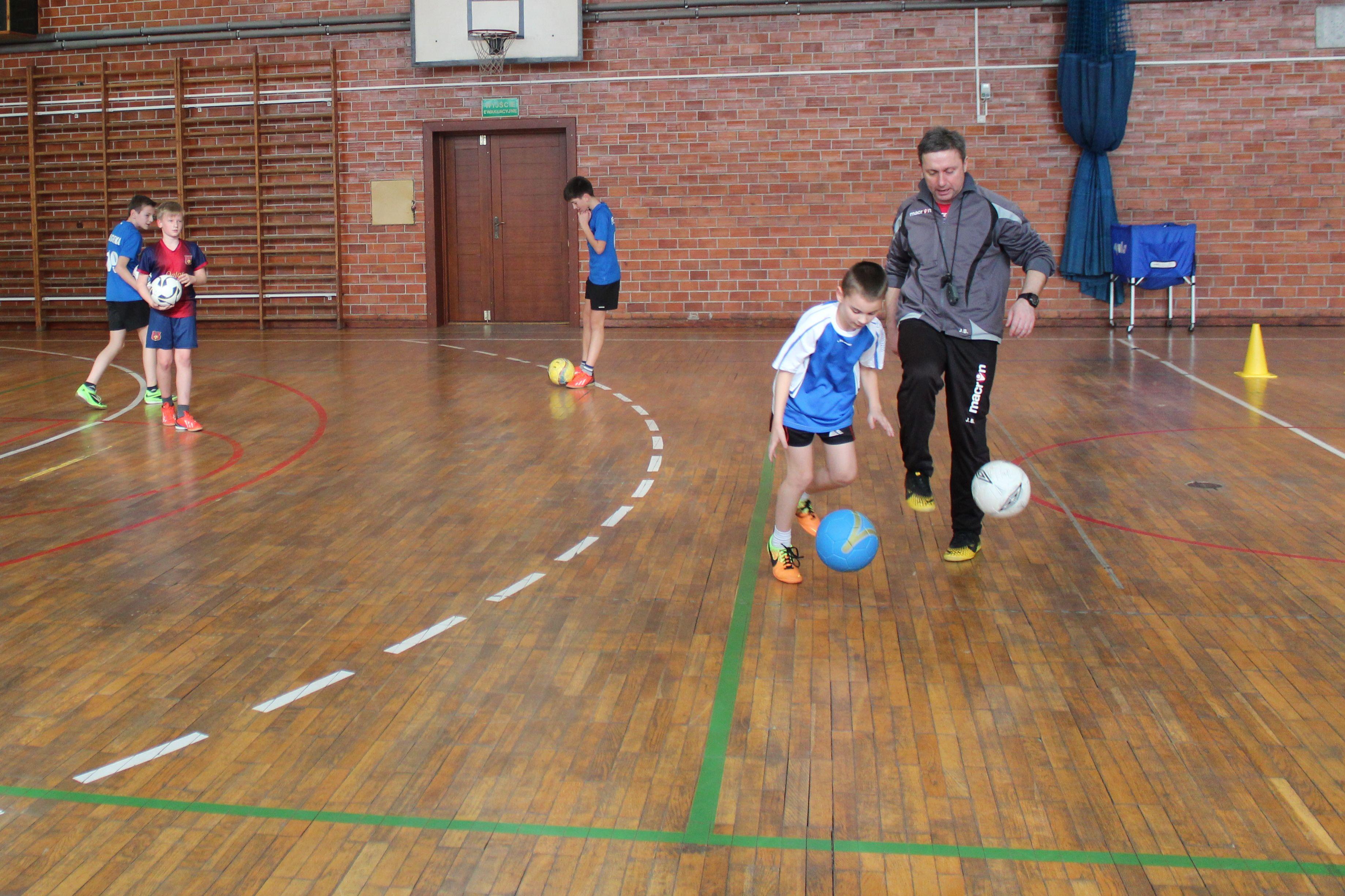 Sport i edukacja prozdrowotna